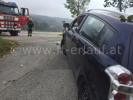 T1 - Fahrzeugbergung
