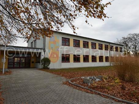 Räumungsübung Volksschule Golling
