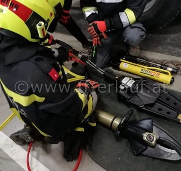 FJ - Technische Ausbildung