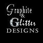 Local Reno Florist, Graphite & Glitter Designs