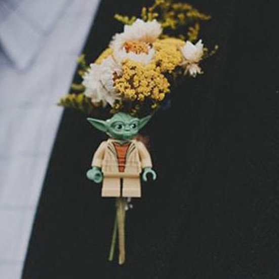Boutonniere with Adornment