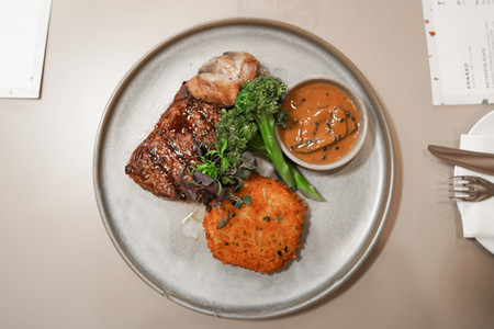 350g Sirloin Steak