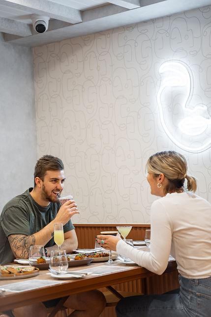 Glenelg bar restaurant cafe