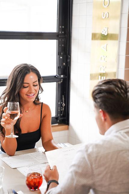 Cocktail bar Glenlg