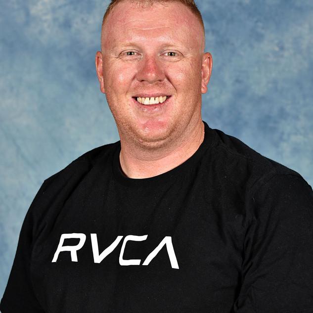 Mr Venter