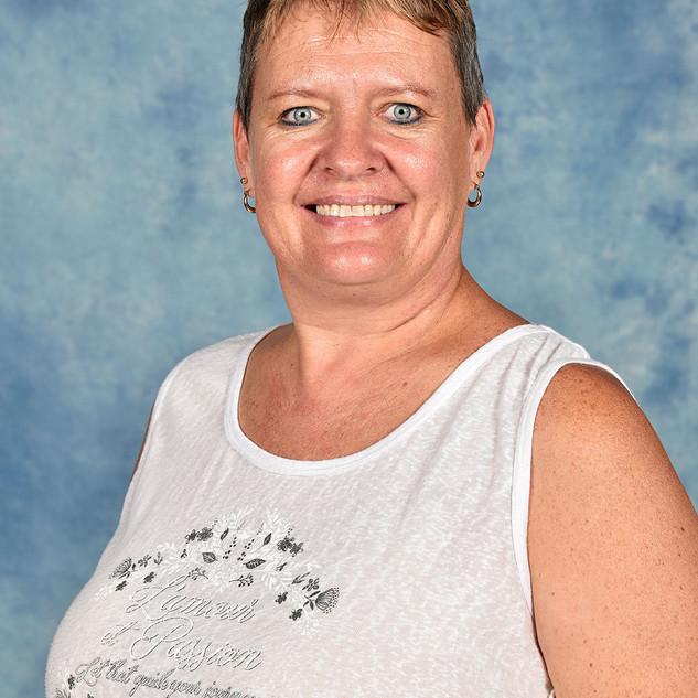 Mrs de Witt