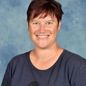 Ms Bekker