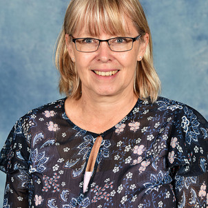 Mrs Burdett