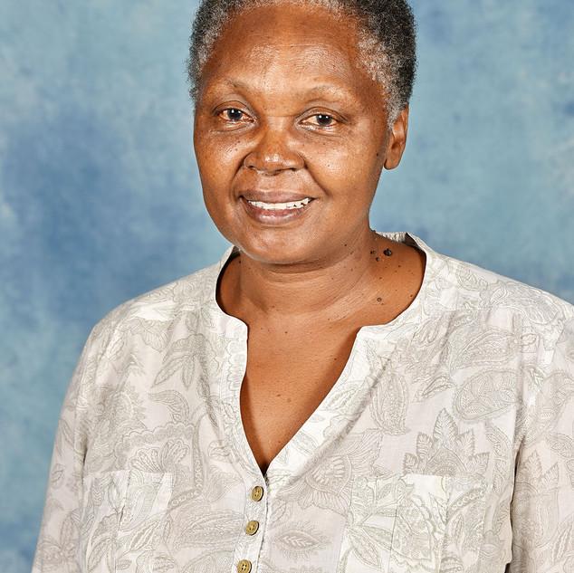 Mrs Matlala