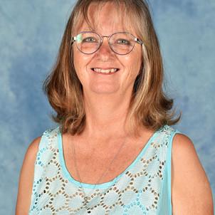 Mrs van der Merwe