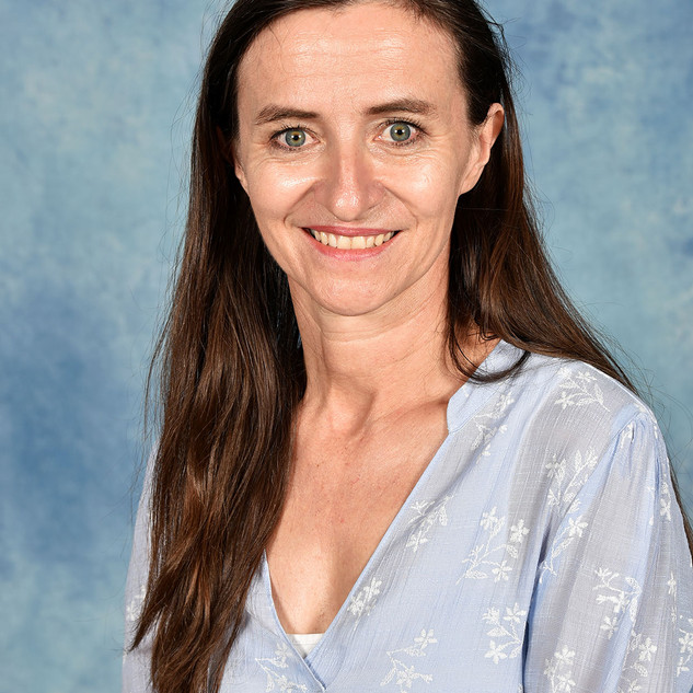 Mrs Fourie