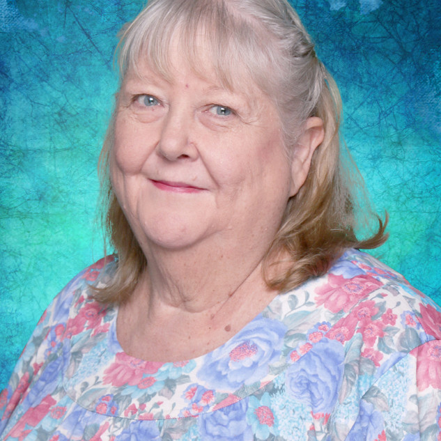 Mrs Vosloo