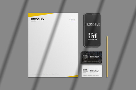 Ironman Brand