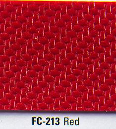 Vinil  Carbon Fiber rojo