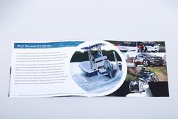 Honda Marine Catalog 2016-17