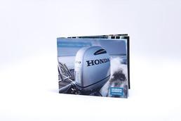 Honda Marine Catalog 2016-1
