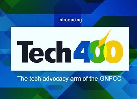 Tech 400