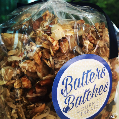 Batters and Batches