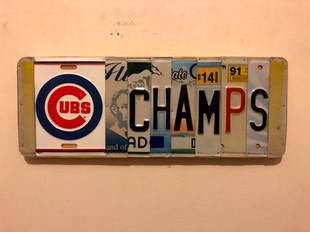 MLB- Cubs