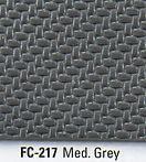 Vinil  Carbon Fiber gris