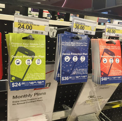 In-Store Device Protection