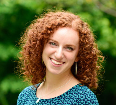 Hillel UGA Appoints New Assistant Campus Director