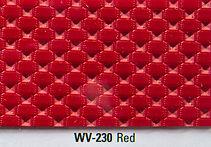 Vinil  Wave Rojo