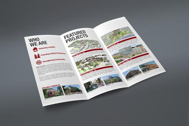 Winter & Co Brochure