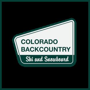 Colorado Backcountry Ski and Snowboard