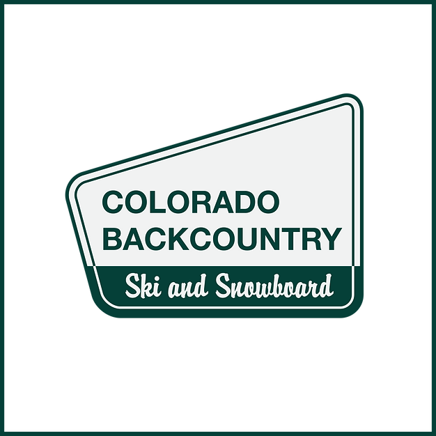 Colorado Backcountry Ski and Snowboard