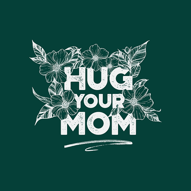 Twiddle (Hug Your Mom)