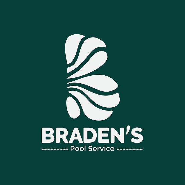 Braden's Pool Service