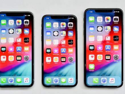 iPhone XS, XS Max e XR: vale a pena comprar nos Estados Unidos ou na Europa?