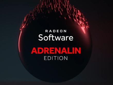 AMD Radeon Software Adrenalin Edition 18.6.1
