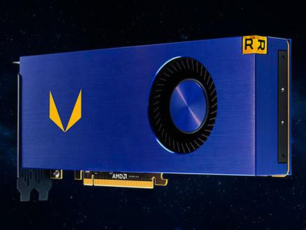 Primeira GPU em 7nm, AMD Radeon Pro Vega 20 aparece em benchmark de Ashes of the Singularity