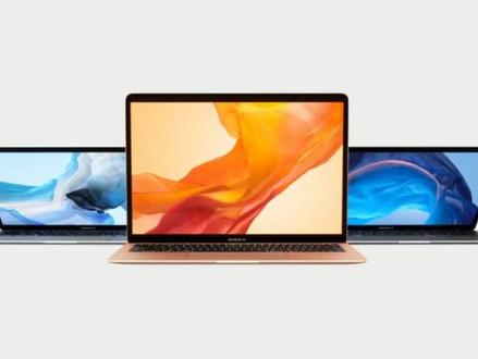 Novo MacBook Air é anunciado com tem tela Retina e Touch ID