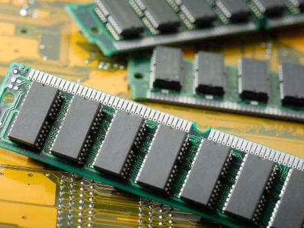 EUA bane exportações para fabricante de DRAM chinesa para barrar sua expansão