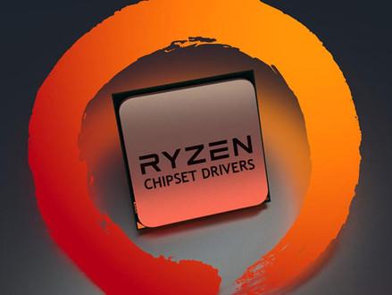 AMD Chipset Drivers 1.8.19.0915 traz otimização do plano de energia e correções de bugs