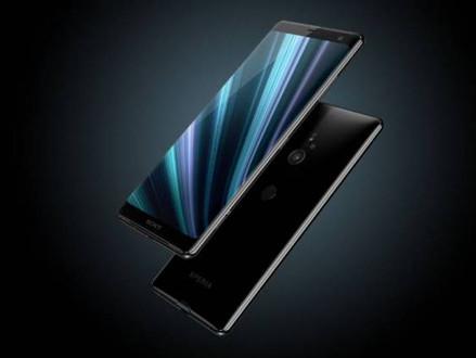 Xperia XZ3 é o novo celular top de linha da Sony; conheça