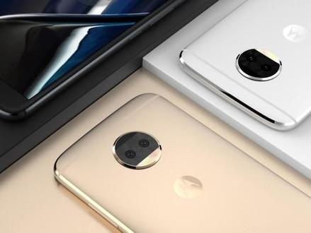 Motorola diz que câmera dupla em smartphone é grande destaque