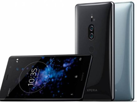 Sony anuncia Xperia XZ2 Premium com tela 4K, câmera dupla e 6 GB de RAM
