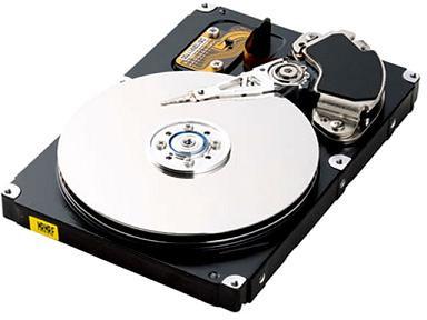 GPT - HD Disco Rígido em Formato GPT