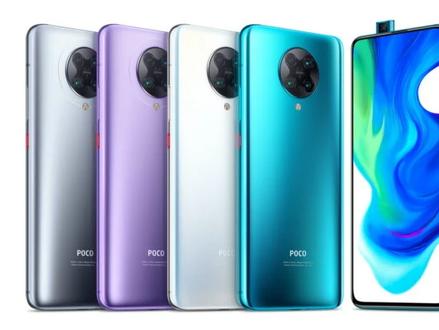 Xiaomi Poco F2 Pro tem Snapdragon 865, 5G e câmera retrátil