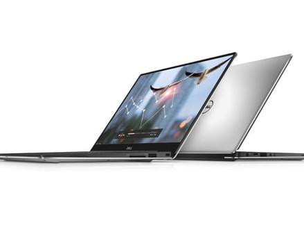 Dell anuncia notebooks XPS 13 e Inspiron 15 5000 com CPUs de oitava geração Intel