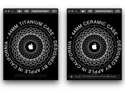 """A Apple anunciou o lançamento do novo iPhone Pro e iPads com câmeras melhores, o MacBook Pro de 16"""""""