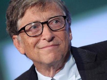 """O plano de Bill Gates para reinventar o vaso sanitário (QQQQ ISSO BILL?""""até o vaso sanitário?&q"""