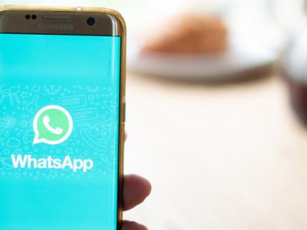 WhatsApp é app preferido no trabalho, mas segurança ainda é polêmica Aplicativo de mensagens mais po