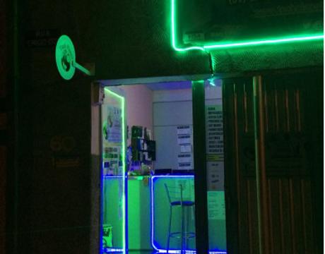 Local - Assistência Técnica Informática