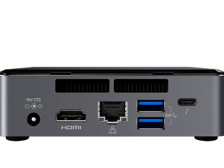 Mini-PC Intel Crimson Canyon deve trazer Core i3 e GPU Radeon 500