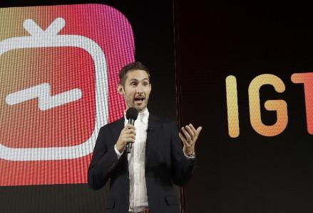 Treme, YouTube: como o Instagram quer ser o novo rei do vídeo na internet